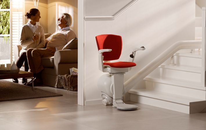 Otolift One Stairlift